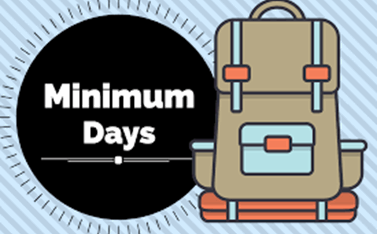 Last two days of school are minimum days! - article thumnail image