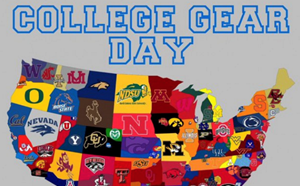 College Wear Wednesdays - article thumnail image