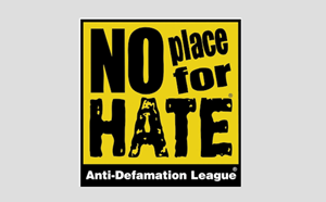 No Place For Hate - article thumnail image
