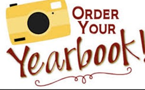 Yearbooks are on sale now! - article thumnail image