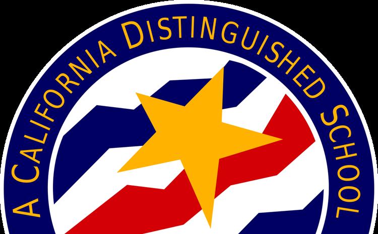 California Distinguished School Award - article thumnail image